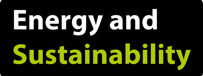 Energy-Sustainability